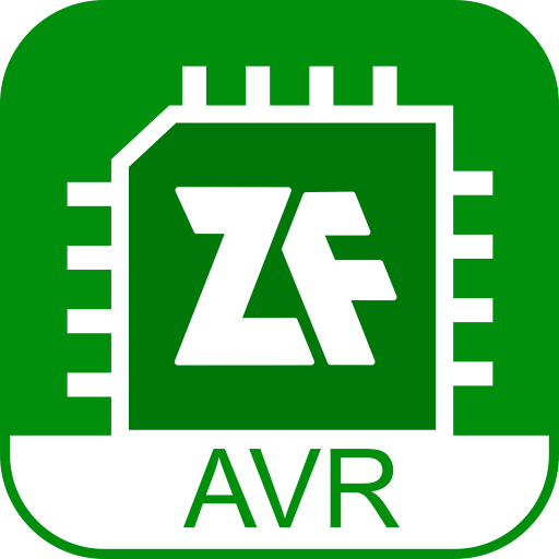 ZFlasher AVR Icons