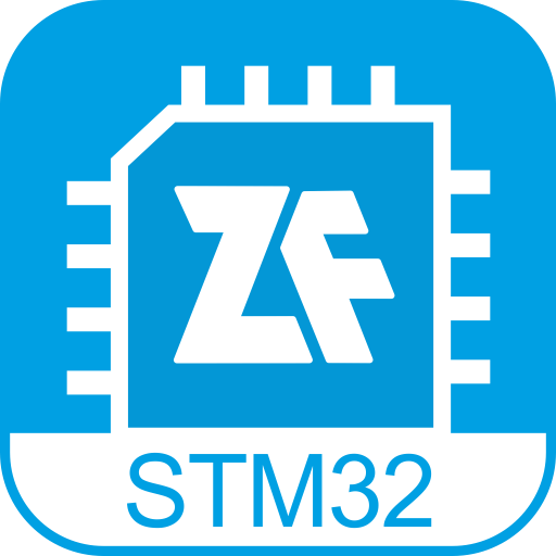 ZFlasher STM32 Icons